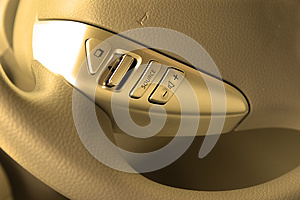 Steering Wheel Royalty Free Stock Photography - Image: 26298277