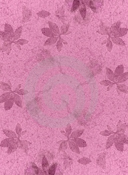 Pink Flower Texture Background Free Stock Photography