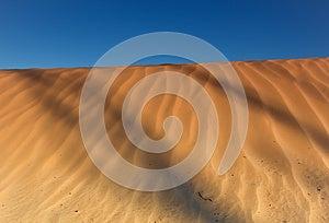 Sahara Stock Image - Image: 26328091