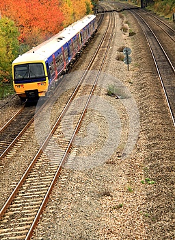 Train Stock Photos - Image: 26328443