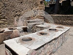 Herculaneum-Italy Stock Photos - Image: 26340333