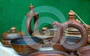 Ceramics Royalty Free Stock Photography - Image: 26346317