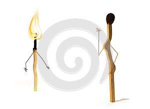 Hot-love Stock Photography - Image: 26359632