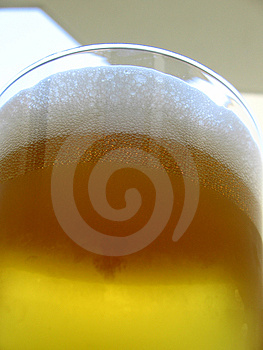Beer time... Free Stock Photos