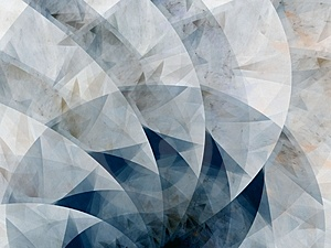Blend And Spike Royalty Free Stock Image - Image: 2649976