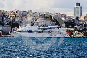 Cruises Ship Royalty Free Stock Photo - Image: 26436505