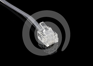 Network Connector Stock Photos - Image: 26459043