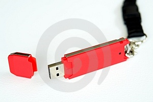 USB Memory Stock Photography