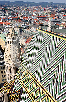 Vienna, Austria Royalty Free Stock Photography - Image: 26524617