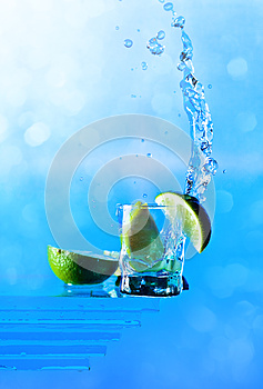Tequila Stock Images - Image: 26539394