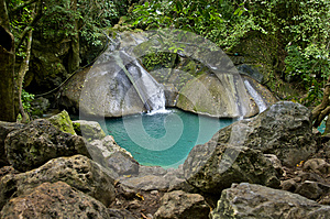 Waterfall Stock Images - Image: 26541384