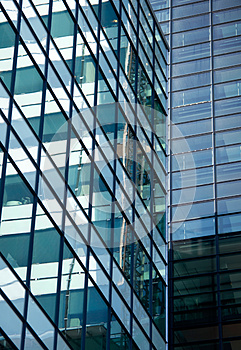 Office Building Detail Royalty Free Stock Images - Image: 26575329