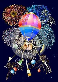 New Year Stock Image - Image: 26576001