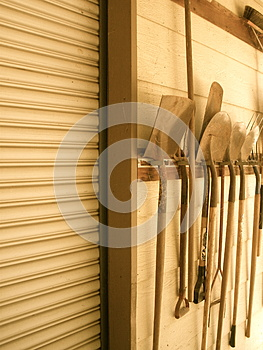 Farm Tools Stock Images - Image: 26579824