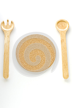 Meal Symbol Royalty Free Stock Images - Image: 26583969