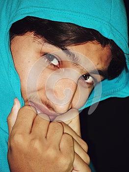 Adolescent Bel Images libres de droits - Image: 26592599