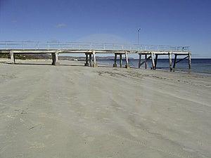 Australian Beaches Royalty Free Stock Photo - Image: 2667765