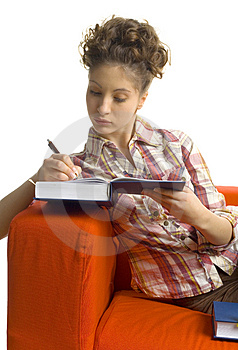 Learning is good Stock Images