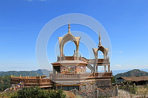 Pha Kaew Temple Royalty Free Stock Images - Image: 26616889