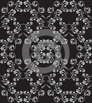 Vintage Black Background Stock Photos - Image: 26620823