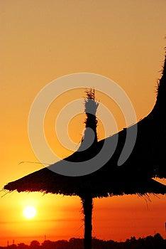 Umbrellas Stock Photo - Image: 26630630