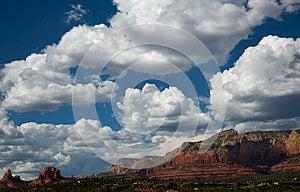 Sedona Landscape Royalty Free Stock Photo - Image: 26641145