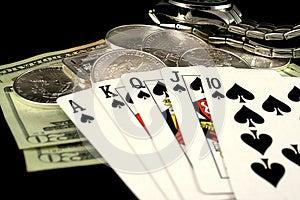Jackpot Stock Photo - Image: 26642770