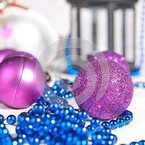 Christmas Ornaments Stock Photography - Image: 26652922