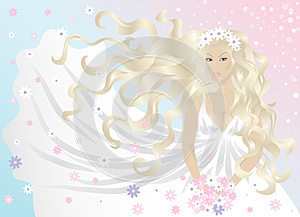 Bride Royalty Free Stock Images - Image: 26656039