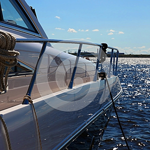 Yacht Stock Images - Image: 26669704