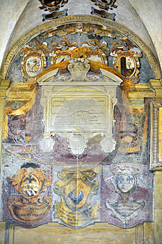Bologna -university Royalty Free Stock Image - Image: 26681006