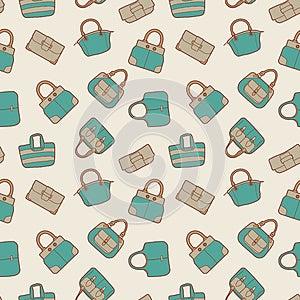 Seamless Pattern Royalty Free Stock Photo - Image: 26685805