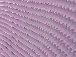 Zigzag Jagged Lines Pattern 2 Stock Image - Image: 2673061