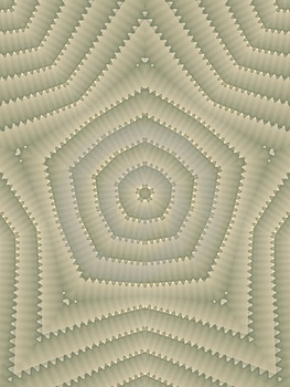 Star Pattern Jagged Texture Stock Photos - Image: 2673063