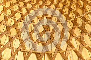 Weave Bamboo Stock Images - Image: 26736334