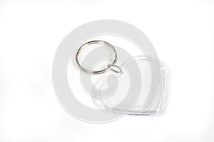 Keychain Stock Photo - Image: 26788990