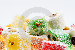 Turkish Delight Stock Images - Image: 26789184