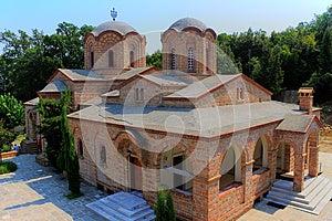 Alte Orthodoxe Kirche Stockfotos - Bild: 26794473