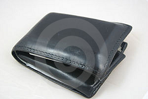Billfold Royalty Free Stock Image - Image: 2680866