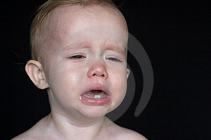 Crying Toddler Free Stock Photos