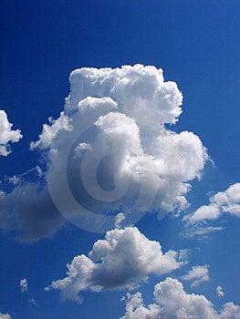 Sky Stock Photos - Image: 2687133