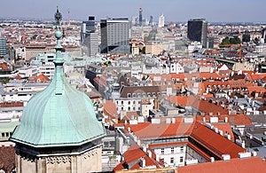 Vienna, Austria Royalty Free Stock Photo - Image: 26812345