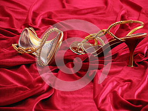 Öppnad Kvinnlig Dagdrivare. Royaltyfri Bild - Bild: 26813146