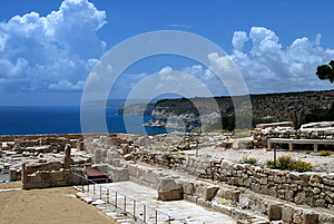 Ruins Stock Photos - Image: 26861053