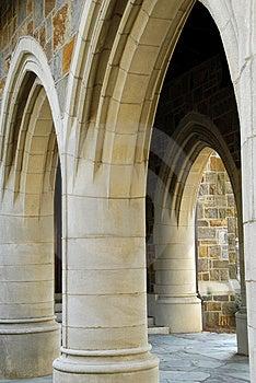 Arcos De Piedra Imagenes de archivo - Imagen: 2697614