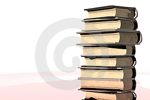 books Royalty Free Stock Photos
