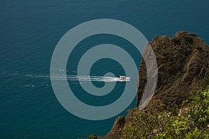 Wild Coast Of Black Sea Royalty Free Stock Photos - Image: 26931018