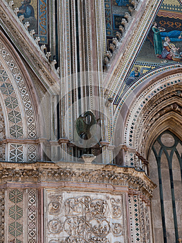 Orvieto-Italy Royalty Free Stock Photos - Image: 26931168