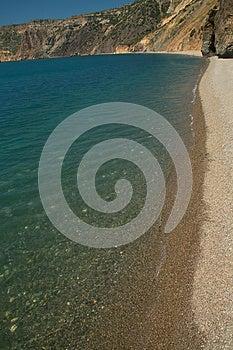 Wild Coast Of Black Sea Royalty Free Stock Photos - Image: 26931198