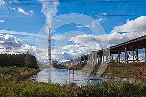 Power Plant Stock Photos - Image: 26946613